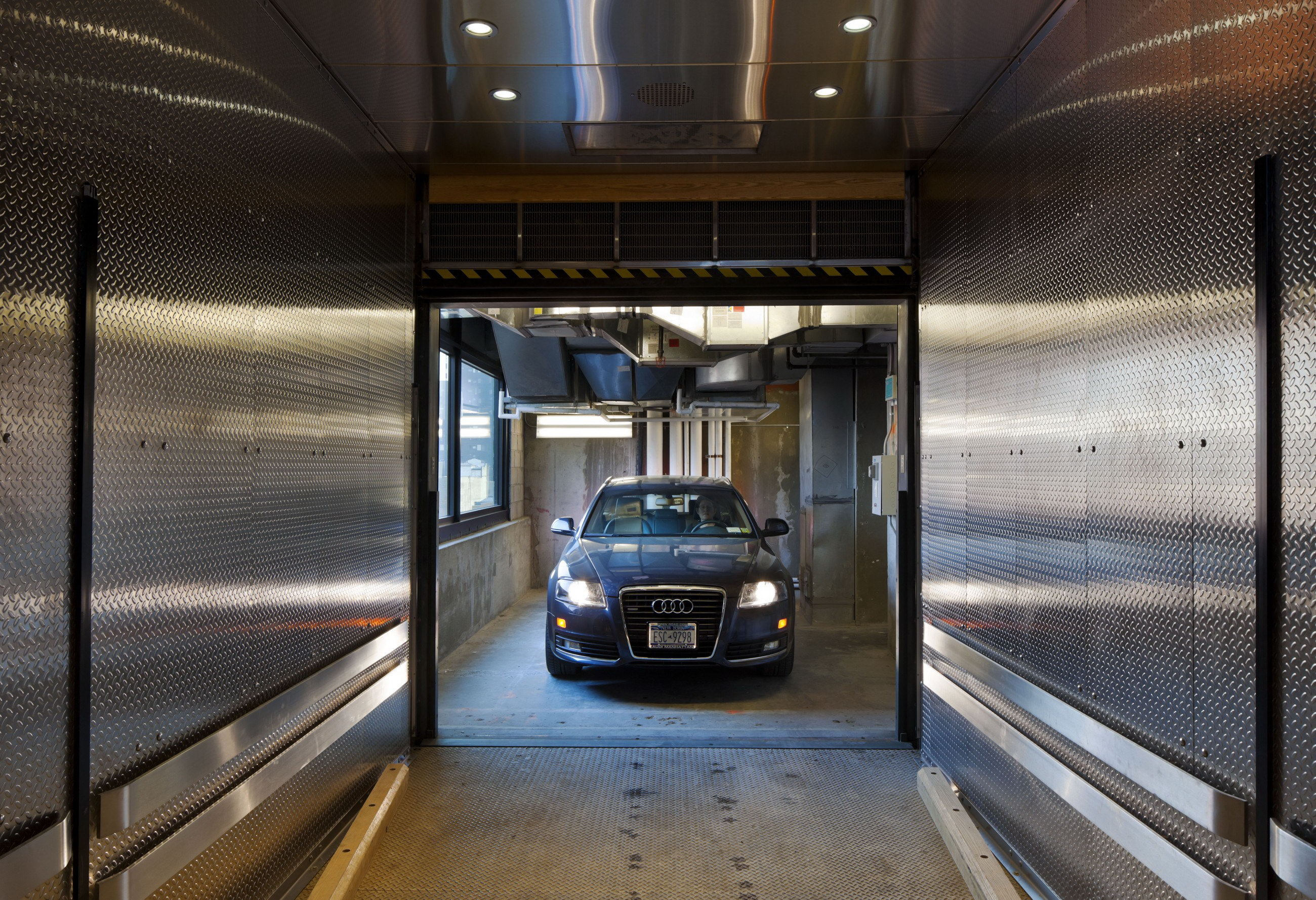 yük asansörü 5
